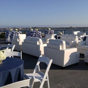 Midway Flight Deck Furniture