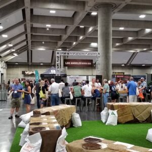 Trade show - brewers